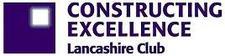 Constructing Excellence Lancashire  logo