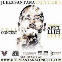 Juelz Santana Concert