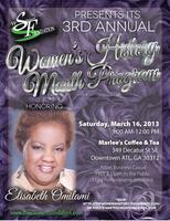 The Stewart Foundation Presents its 3rd Annual Women's...