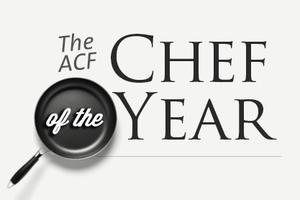 ACF Chef of the Year Tasting Event