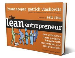The Lean Entrepreneur Tour-Grand Rapids   with Patrick...