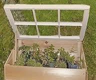 Cold Frame Garden Box - Make It Take It One Day