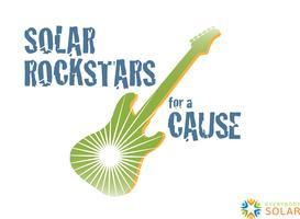 Solar Rockstars For A Cause