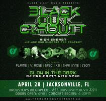 Black Out Circuit Tour Jacksonville (Flame, Reach...