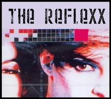 The Reflexx logo