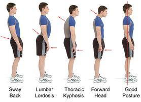 Perfect Posture Workshop