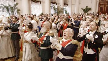 Russian Ark (2002) 95'