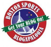 Boston Sports Blogapalooza Spring 2013 #PaloozaSpring13