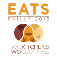 EATS PHILLY 2013: TWO KITCHENS/TWO COUNTRIES