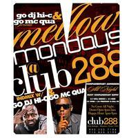 The All New Friday Adult Bliss @ {Club 288 3333 Raleigh @...