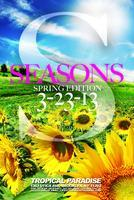 Seasons Spring Edition