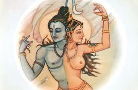 """""""Shiva/Shakti Rhythm for the Spring Equinox"""""""