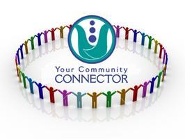 Community Connect Up - May 1st
