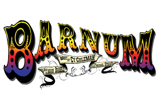 "Barnum Starring Broadway's Gene Weygandt as ""P.T...."
