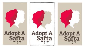 INVITATION: Adopt-A-Safta: Taking Care of Lonely Shoah...