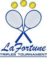 1st Evening Triples Tennis Tournament