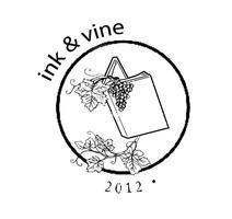 Ink and Vine Pop-Up Shop--Enjoy Free Wine!