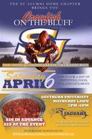Crawfish on the Bluff: SU Alumni Home Chapter...