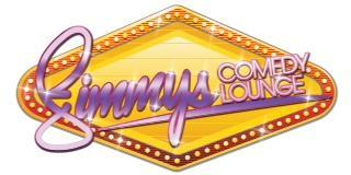 Jimmy's Comedy Lounge : April Shows