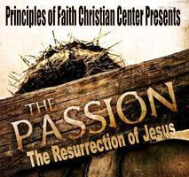 The Passion - The Resurrection of Jesus Play