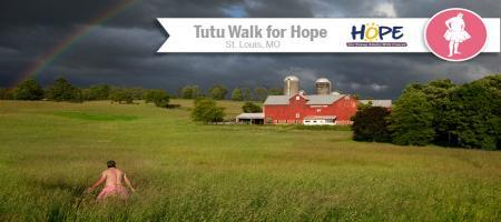 Tutu WALK for Hope Against Cancer