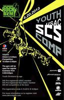 Delaware Rock Gym Youth USAC Local SCS Comp   on...