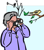 Birds of Brooker Hike - May