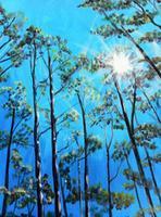 Aspen Sky - Color Me Mine - 4-11-13