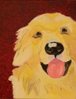 Paint Your Pet - Color Me Mine - 4-18-13