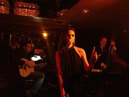 The Association Presents Francesca Vannucci & The...
