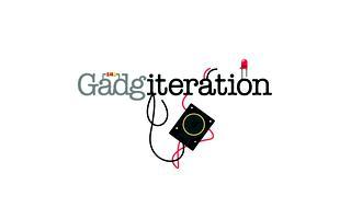 gadgITERATION Workshop for Kids 10-14 and families