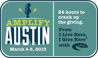 Amplify Austin Kick-off Potluck