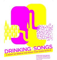 DRINKING/SONGS: A NIGHT OF BEER AND THE MUSIC THAT...