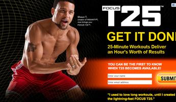 T25 Sample Workout Super Saturday - TBB Corporate HQ -...
