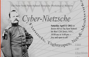 The fourth annual Nietzsche Workshop @ Western...