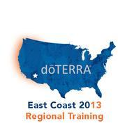 doTERRA East Coast Conference 2013