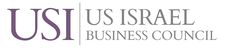 U.S. Israel Business Council (USI) logo