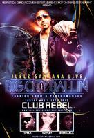 Juelz Santana Live @ Club Rebel :: VIP TICKETS