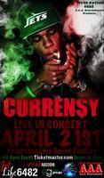CURREN$Y Live In Concert(Tampa) April 21st(4/20...
