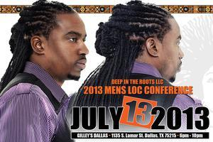 The Men's Loc Conference 2013