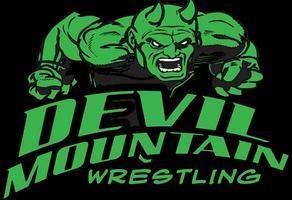 Devil Mountain Wrestling: Turmoil
