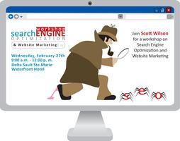 Search Engine Optimization (SEO) & Web Marketing