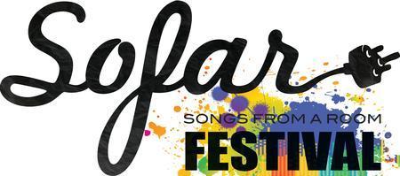 Sofar Sounds Festival