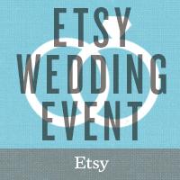 Etsy UK Weddings Event 2013