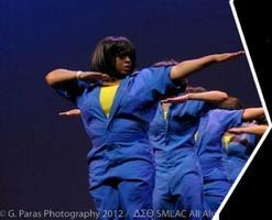 Sigma Gamma Rho Block - SMLAC of DST All-Alumni...