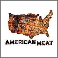American Meat Screening & Panel Discussion