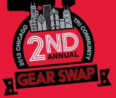 Chicago Tri Community Gear Swap