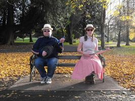 """""""Fred and Alice"""" by John Sheehy - Tea Time Theatre at..."""