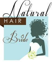 Natural Hair Bridal Couture Fashion Show W/ Special...