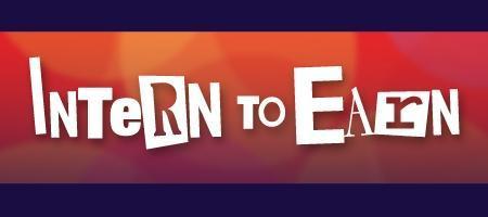 Intern To Earn: Kick-Off Luncheon